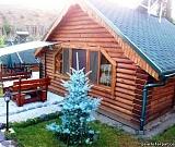 """Одноэтажный деревянный коттедж категории """"Люкс"""""""